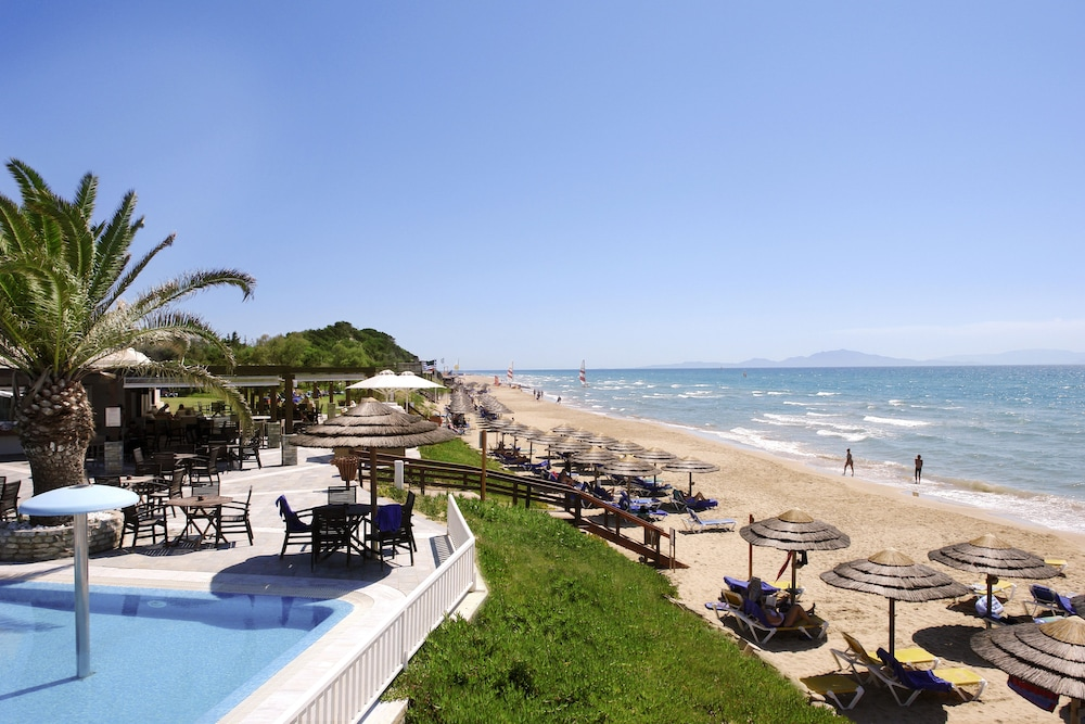 Robinson Club Kyllini Beach - All Inclusive