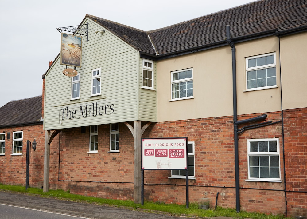 Millers Hotel by Greene King Inns