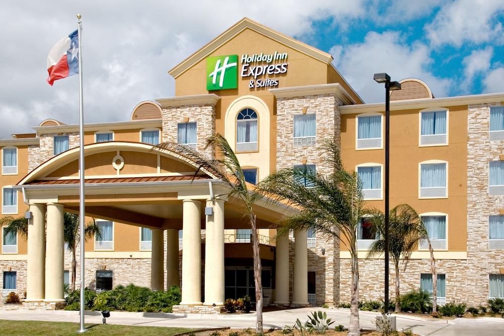 Holiday Inn Express Hotel & Suites Corpus Christi