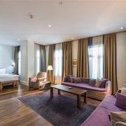 伊斯坦堡彌撒菲爾 8 號套房飯店