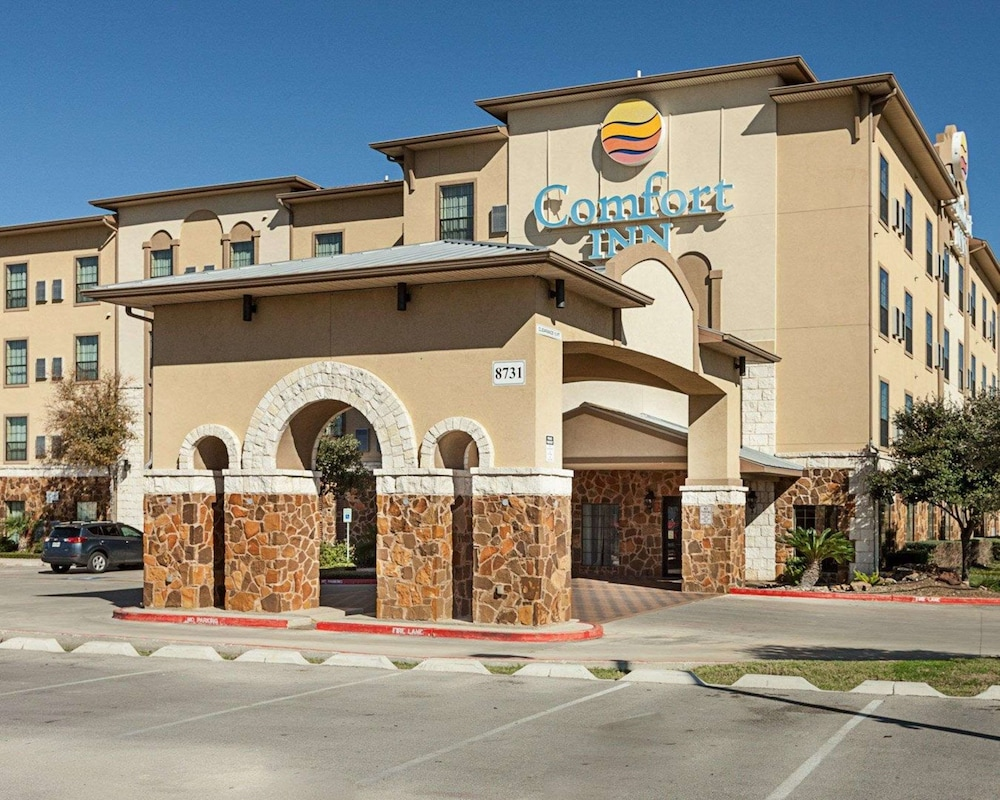 Comfort Inn near Seaworld - Lackland AFB