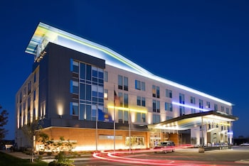 Aloft Green Bay in Green Bay, Wisconsin