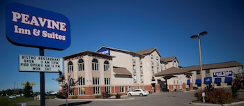 Photo for Peavine Inn And Suites High Prairie in High Prairie, Alberta