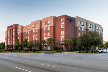 SpringHill Suites by Marriott Columbia Downtown/The Vista