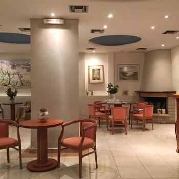 Art Pythia Hotel - Lobby Sitting Area  - #0