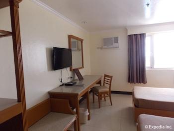 Diplomat Hotel Cebu In-Room Amenity