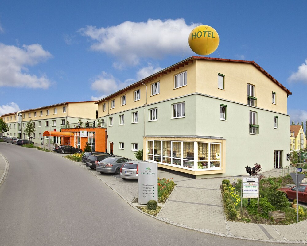Hopfenhotel Hallertau