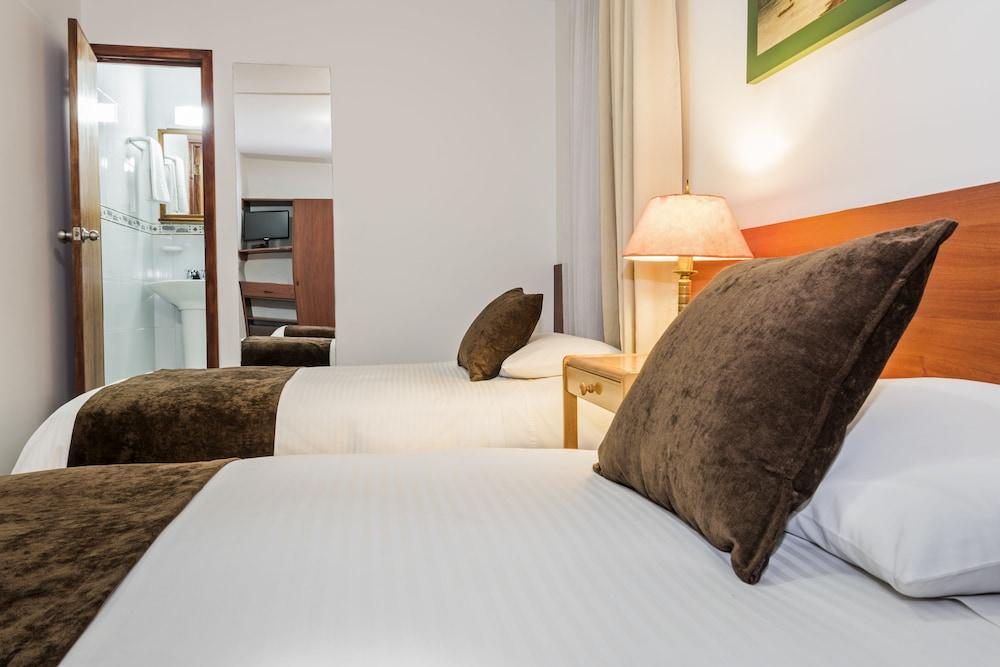 Hotel el Campín
