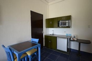 Microtel by Wyndham Puerto Princesa In-Room Dining