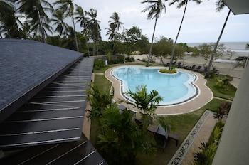 Microtel by Wyndham Puerto Princesa Pool