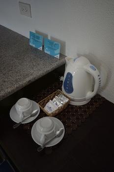 Microtel by Wyndham Puerto Princesa In-Room Coffee