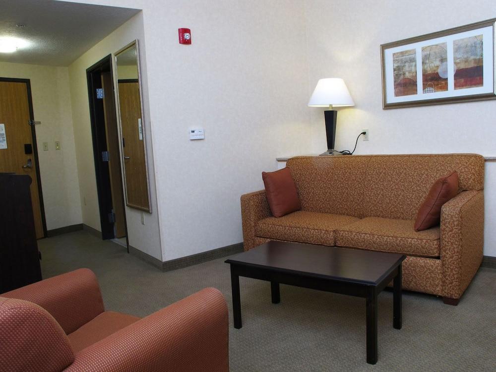 Holiday Inn Express Salt Lake City South - Midvale