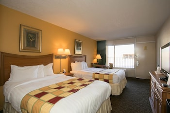 Budget Inn Sanford in Sanford, Florida