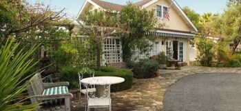 Chelsea Garden Inn in Calistoga, California