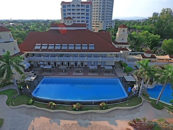 Vista Mar Beach Resort and Country Club - Aerial View  - #0
