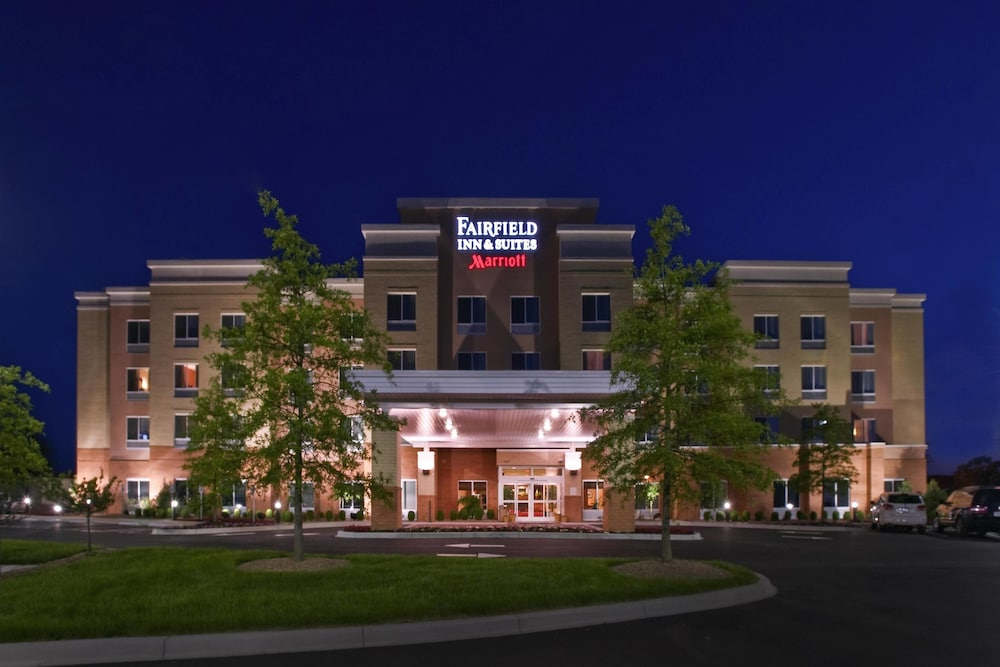Fairfield Inn & Suites by Marriott Louisville East