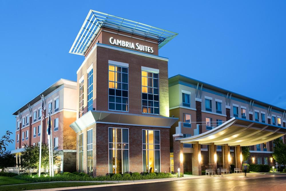 Cambria Hotel Noblesville Indianapolis