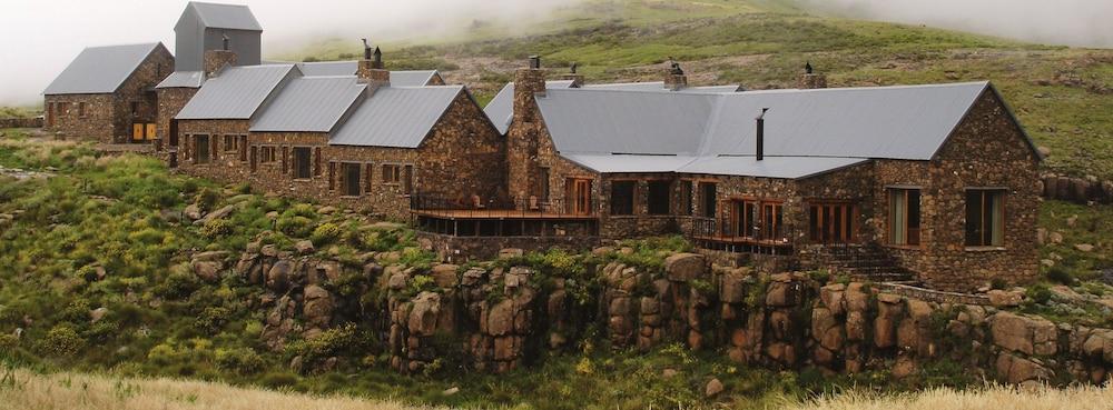 Tenahead Lodge