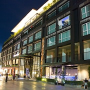 芭堤雅愛雅精品飯店