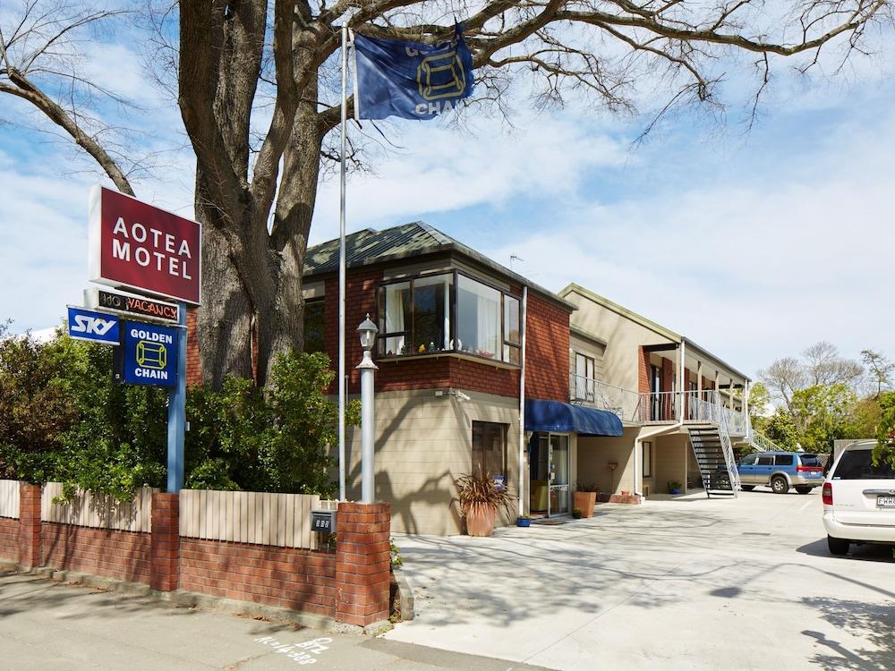 Aotea Motel