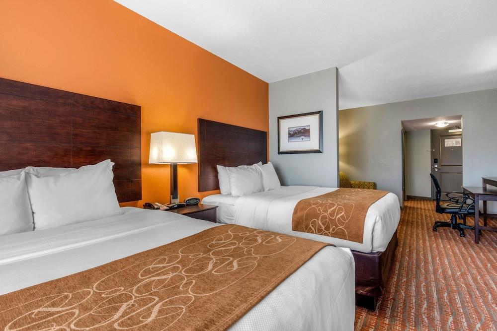 Comfort Suites Jackson I-40