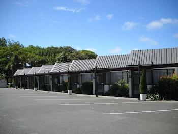 哥德高地汽車旅館