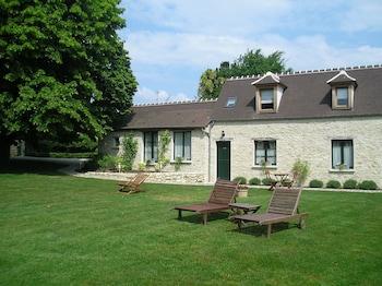 tarifs reservation hotels L'Aunette Cottage