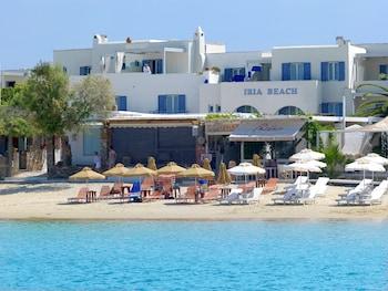 伊里亞海灘藝術飯店
