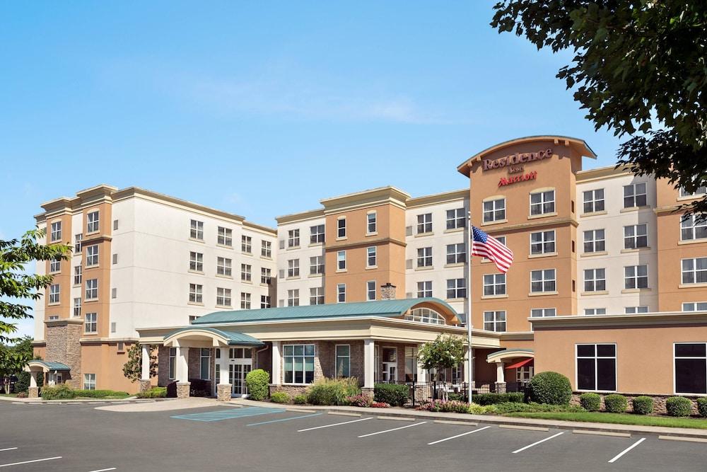 Residence Inn Marriott Hamilton