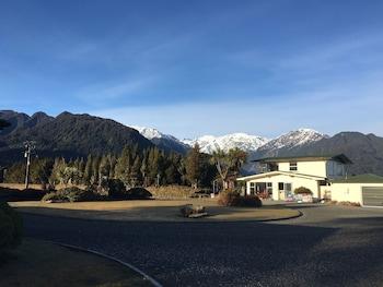 冰川美景飯店