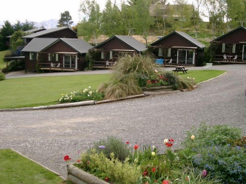 Greenacres Alpine Chalets & Villas