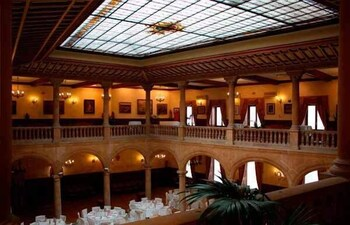 Hotel Don Fadrique - Banquet Hall  - #0