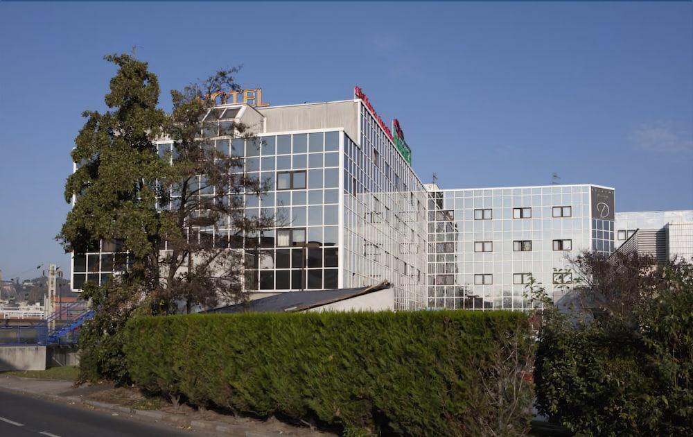 Hôtel Résidence La Frégate