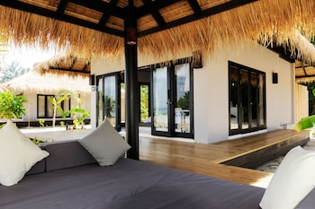 The Sevenseas Resort