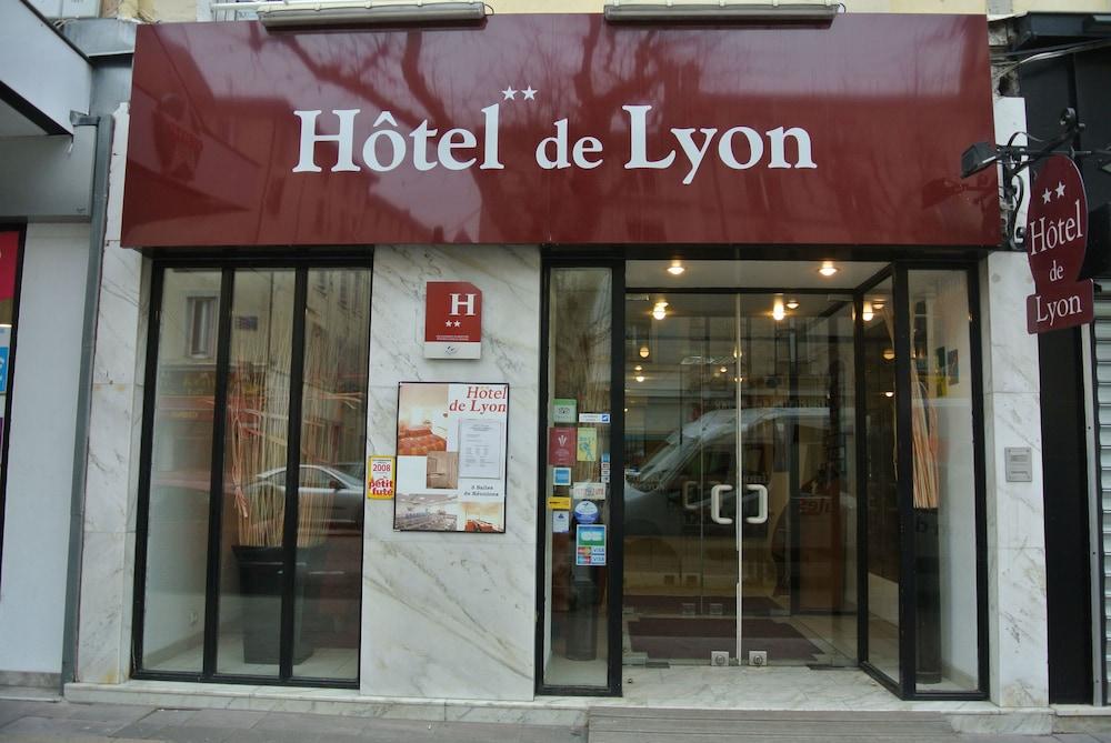 Hotel de Lyon