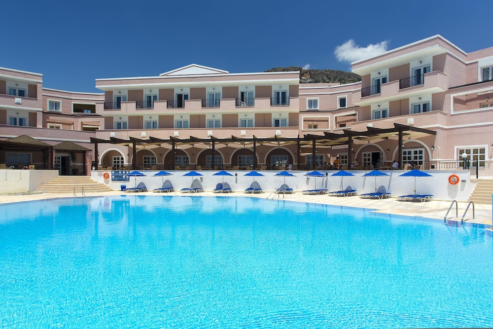 Sunshine Crete Village - All Inclusive