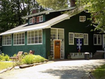 The Wilderness Inn