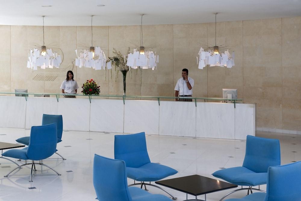 Hotel Phenicia Hammamet