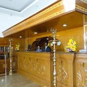 希拉山飯店