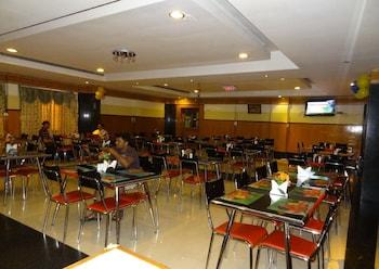 Hotel Mount Heera - Restaurant  - #0