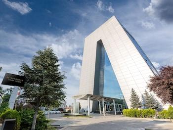 Metropolitan Hotels Ankara