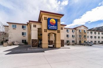 Comfort Inn & Suites Rifle in Rifle, Colorado