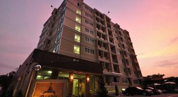 Regent Suvarnabhumi Hotel - Featured Image  - #0