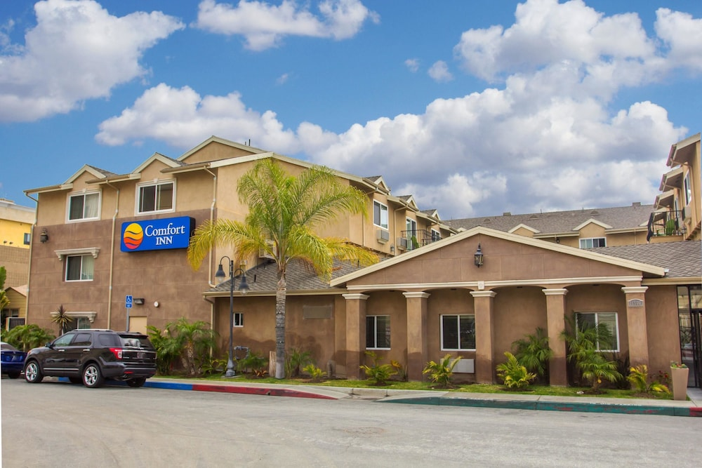 Comfort Inn Cockatoo near LAX Airport