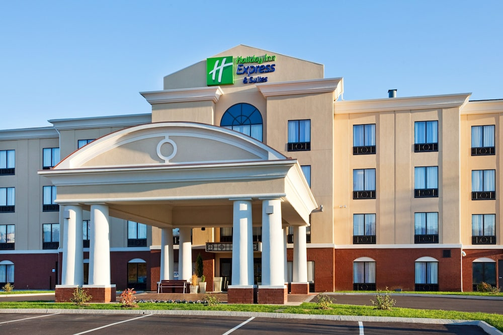 Holiday Inn Express & Suites Newport S