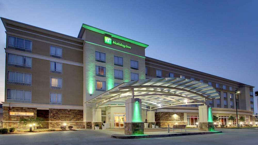 Holiday Inn Meridian E I 20/I 59