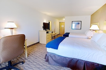 Holiday Inn Express Hotel and Suites West Valley in West Valley City, Utah