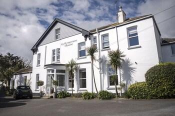 Gyllyngvase House - Guest house