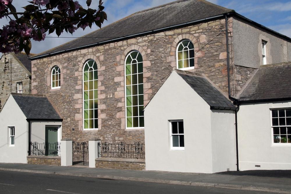 St Cuthbert's House - Guest house