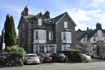 St John's Lodge (incl off-site health club)